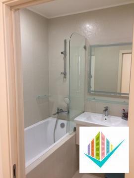 1-комнатная квартира с ремонтом в ЖК Татьянин парк - Фото 3