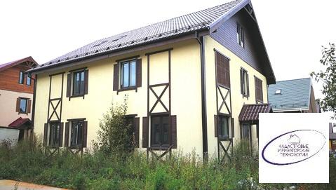Продам дуплекс 138 кв.м в Новой Москве - Фото 1