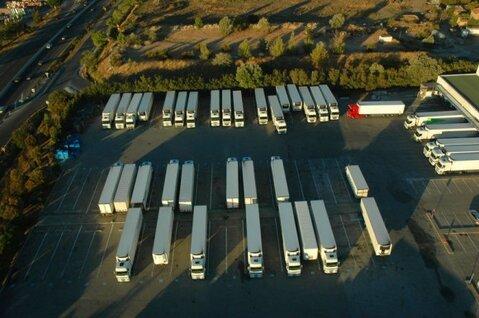 Аренда неотапливаемых складов от 400 до 1200кв - Фото 4