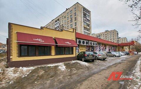 Аренда под магазин, кафе 180 кв.м, м. Щелковская. - Фото 3