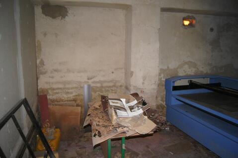 Аренда подвального помещ. 113 кв.м. (ул.Кржижановского, м.Профсоюзная) - Фото 5