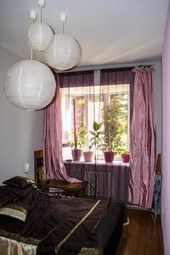 Четырехкомнатная квартира с мансардой. - Фото 3