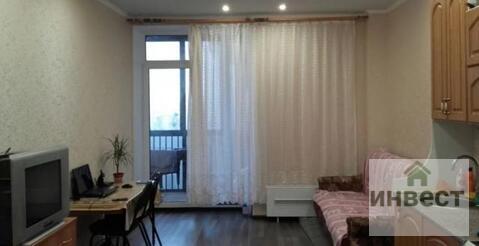 Продается однокомнатная квартира студия - Фото 1
