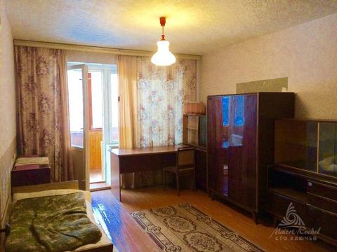 2-комнатная квартира, 4 мкр, д. 15 - Фото 2