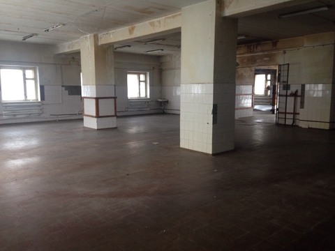 Продажа производственного помещения - Фото 2