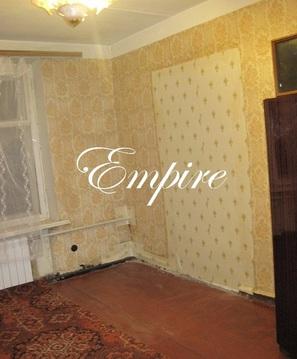 Сдается большая 2-х комнатная квартира - 3-й проезд Подбельского д.16б - Фото 4