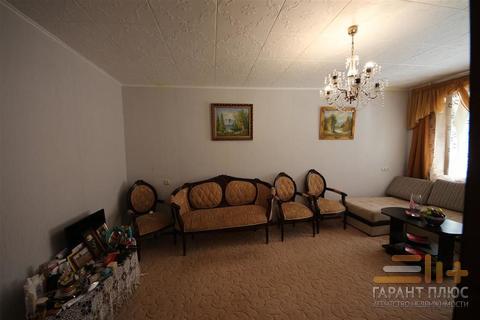 Улица Космонавтов 13/2; 2-комнатная квартира стоимостью 1550000р. . - Фото 1