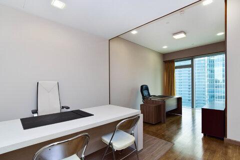 Апартаменты в аренду 219 кв.м. в Москва Сити - Фото 2