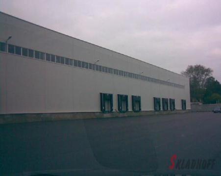 Аренда склада 12000м2 в Томилино - Фото 1