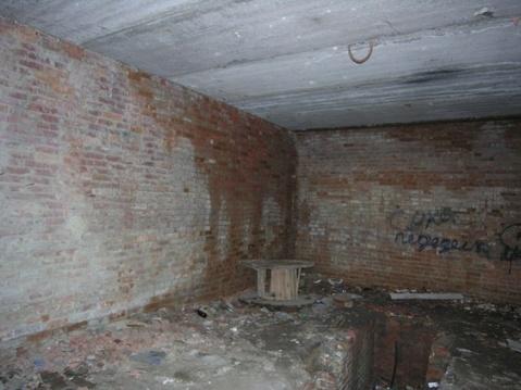 Продам: отдельный гараж, 130.2 м2 - Фото 3
