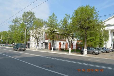 Продажа здания 438 кв.м, ул. Б.Нижегородская - Фото 2