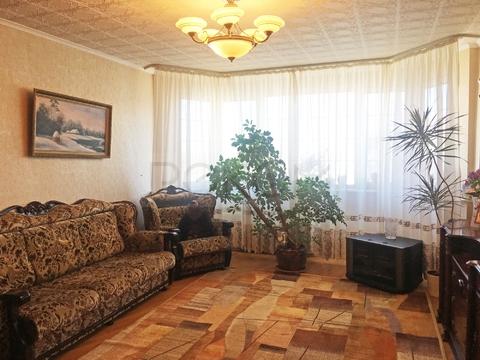 Продаётся 4-к квартира - Фото 1