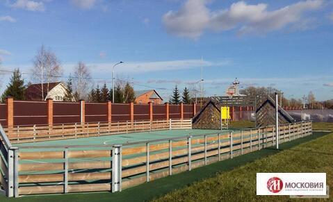 Участок - 22,56 сот, прилесный, Варшавское/Калужское ш, 29 км от МКАД - Фото 4