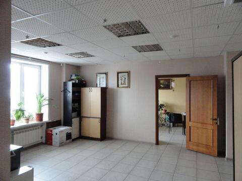 Продам офисное помещение, пр.Ермакова 11 - Фото 1