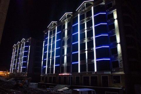1 комн. квартира в новом доме на ул.Островского 149а - Фото 4