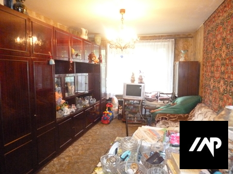 Продаю трёхкомнатную квартиру - Фото 1