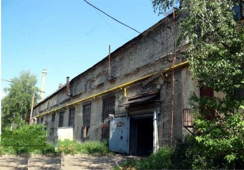Производственный корпус 9739 кв.м. - Фото 3