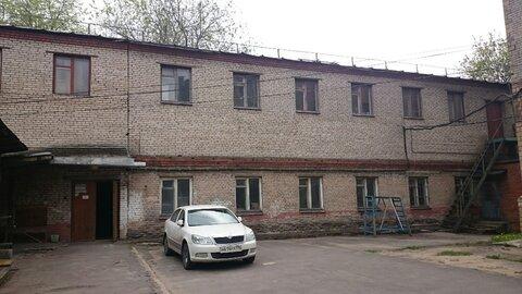 Аренда двухэтажного производственно-складского здания - Фото 1