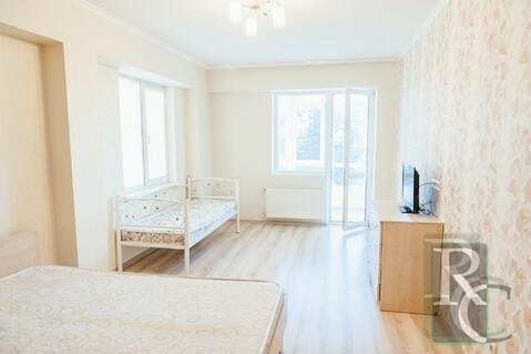 Квартира в новом доме в центре Севастополя. У моря! - Фото 1
