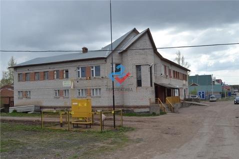 Имущественный комплекс 1911 м2 ул Габдрахмана Кадырова 1/1 - Фото 1