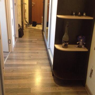 Продается 2-комнатная квартира на 3-м этаже в 3-этажном монолитном - Фото 4