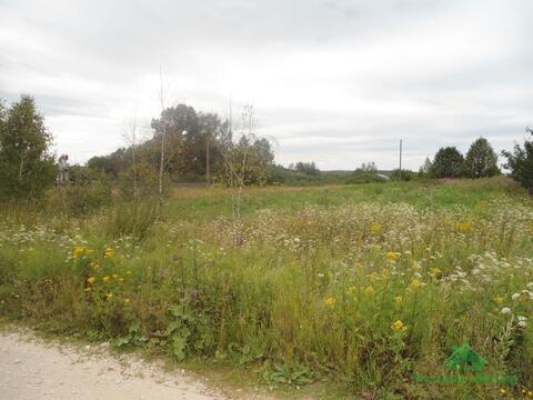 4 Га в д.Никиткино - 110 км Щёлковское шоссе - под ИЖС - Фото 1