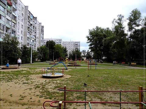 Продажа трехкомнатной квартиры Донинское ш., 8