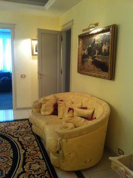 Квартира 206 кв.м. на Смоленской 5 мин.пешком - Фото 4