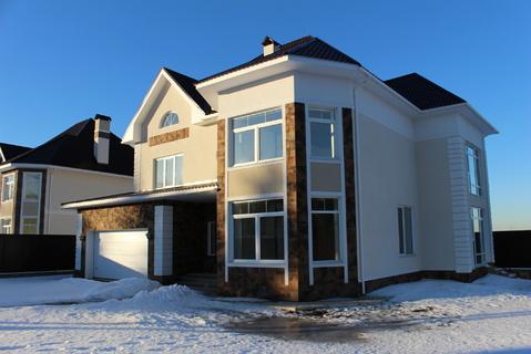 Дом под ключ в Уварово, Киевское ш. 20 км. от МКАД - Фото 1