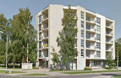 94 000 €, Продажа квартиры, Купить квартиру Рига, Латвия по недорогой цене, ID объекта - 313152973 - Фото 1