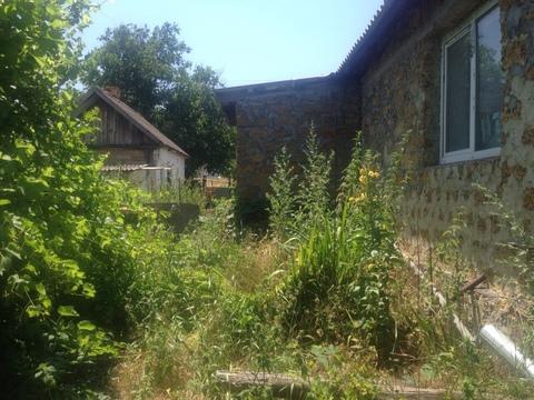 Продаётся дом в Денисовке - Фото 1