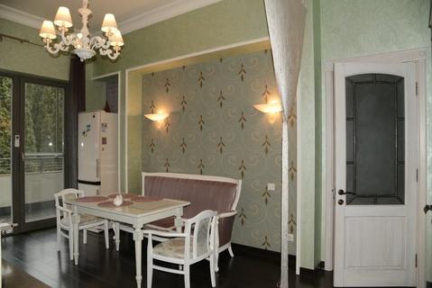 3-комнатная с ремонтом в Приморском Парке - Фото 2