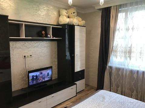 2-х комнатная квартира с евроремонтом ул. Курыжова, д. 7, корп 2 - Фото 1