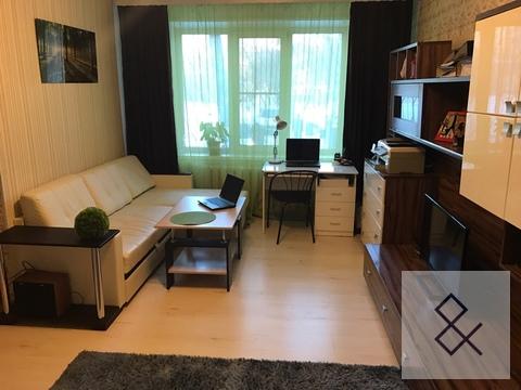 Квартира с ремонтом на Садовой ул в Одинцово - Фото 2