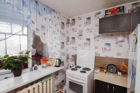 Продам 1-комн. кв. 30.8 кв.м. Тюмень, Пржевальского - Фото 2