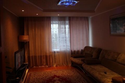Продажа квартиры, Комсомольск-на-Амуре, Первостроителей пр-кт. - Фото 1