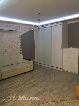 Продажа квартиры, Ромашково, Одинцовский район, Никольская улица - Фото 4