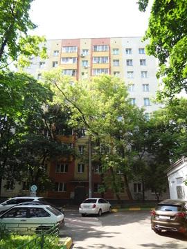 Продается 2-х комнатная квартира ул.Нижегородская д.54. - Фото 3