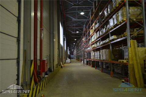 Продажа складского комплекса в Мурино - Фото 3