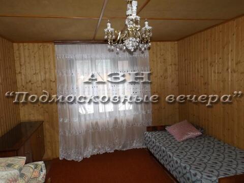 Горьковское ш. 43 км от МКАД, Ногинск, Дача 80 кв. м - Фото 4