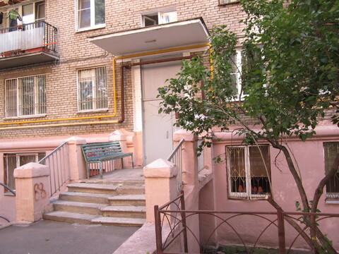 Продается 2-х комнатная квартира в ЦАО! 5 мин. м. Электрозаводская! - Фото 4