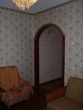 Сдам а аренду 2 комнатную кваритру. р-н Морозово - Фото 1