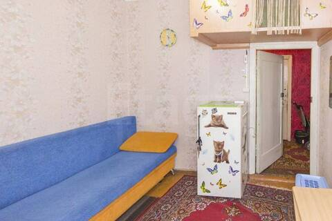 Продам 3-комн. 10 кв.м. Тюмень, Волгоградская - Фото 4