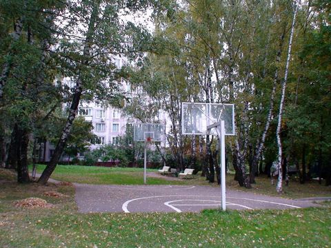 1-комнатная квартира Новоясеневский проспект д. 19 к 4 - Фото 3