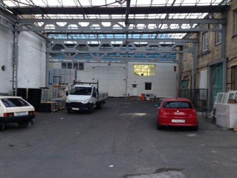 Продажа производственного комплекса 4160 кв.м с арендатором. - Фото 3