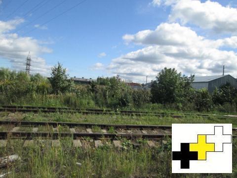 75 сотк промышленного назначения в Солнечногорске - Фото 1