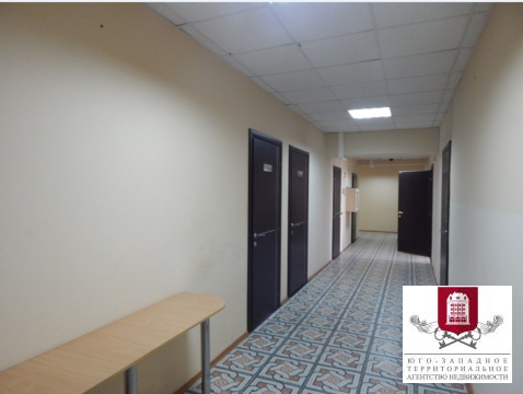 Продается административно – бытовое здание 1239.7 кв.м, Калуга - Фото 1