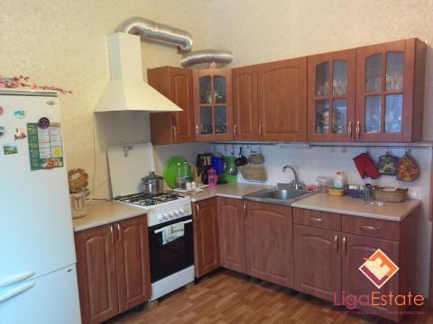 Продается квартира в пос. Кикерино - Фото 2