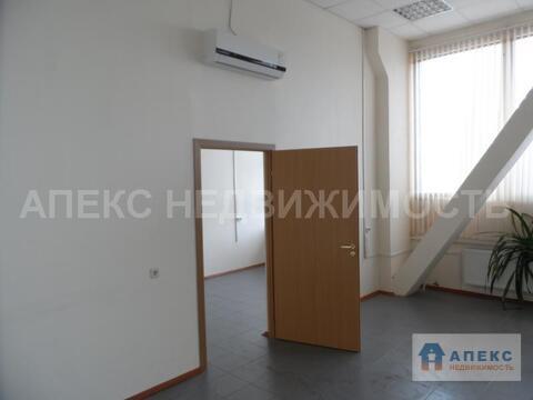 Аренда офиса 60 м2 м. Калужская в административном здании в Коньково - Фото 1