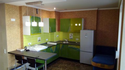 Сдаю новую 1-комнатную квартиру 42 кв.м. с евроремонтом - Фото 1